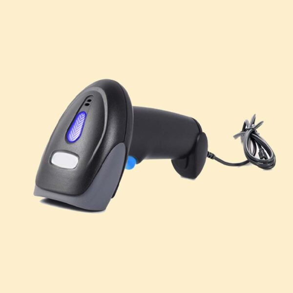 Linear Barcode Scanner